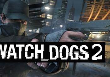 Watch Dogs 2 geliyor